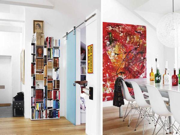 Kako vizuelno povećati male stanove