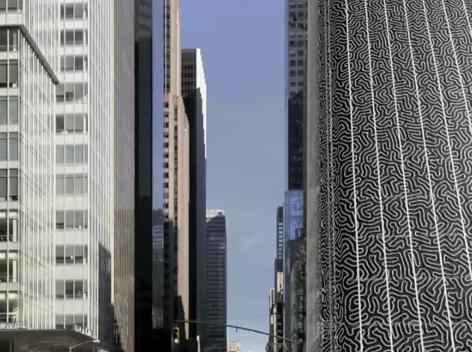 Homeostatične fasade za automatsku regulaciju toplote