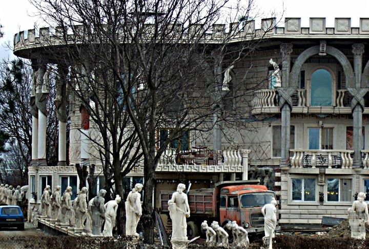 TajFunka u Skoplju