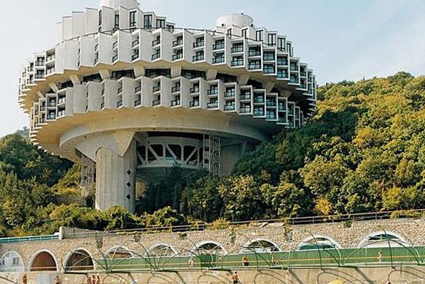 Ruska čuda arhitekture