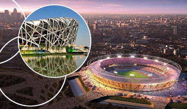 Beogradski Konsing gradi olimpijski kompleks u Londonu