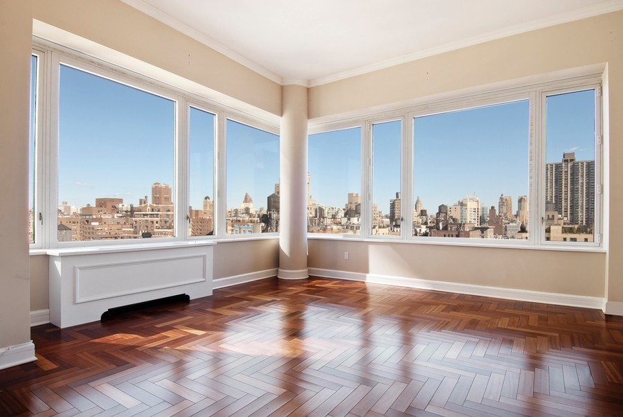 Zavirite u njujorški stan Brucea Willisa