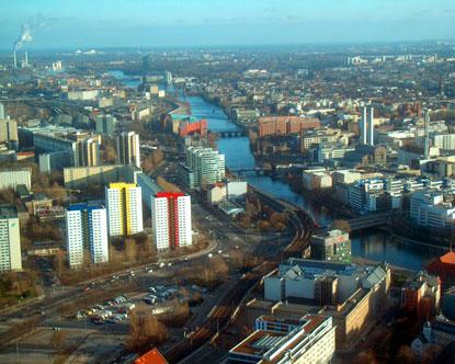 Simensova rešenja za urbane sredine