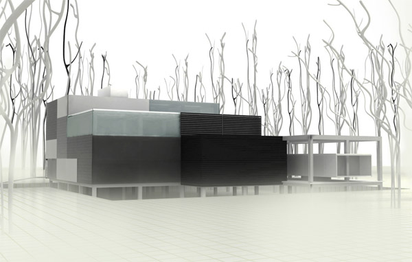 Kako će izgledati Centralna zgrada Univerziteta u Novom Sadu