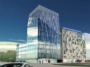 Falkensteiner Beograd: Hotel vredan 40 miliona dolara