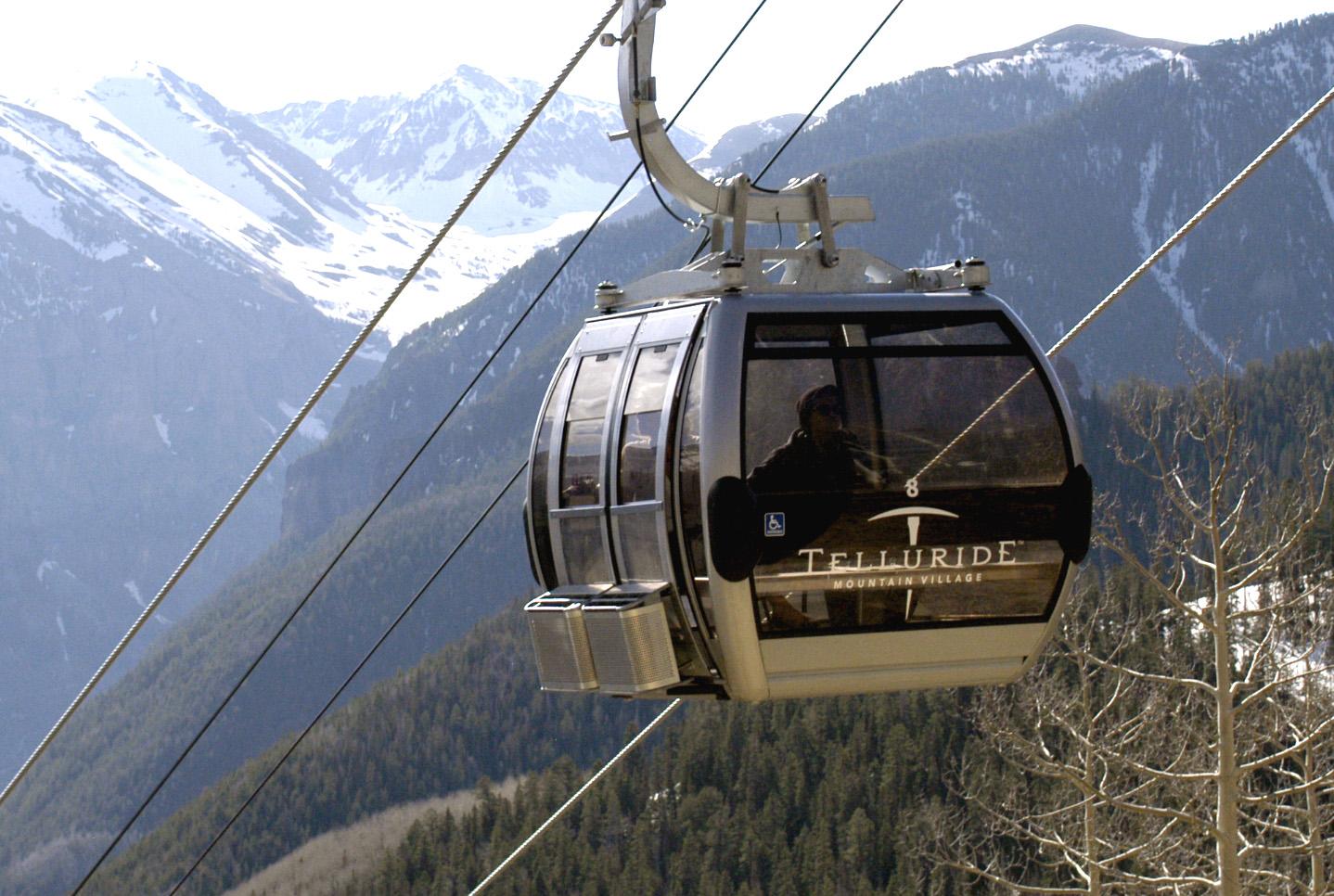 Gondola na Jahorini za 2.000 skijaša