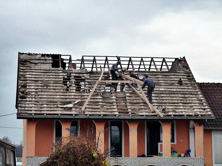 Godinu dana nakon zemljotresa u Kraljevu