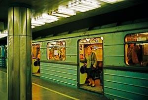 Alstom lobira za gradnju metroa u Beogradu