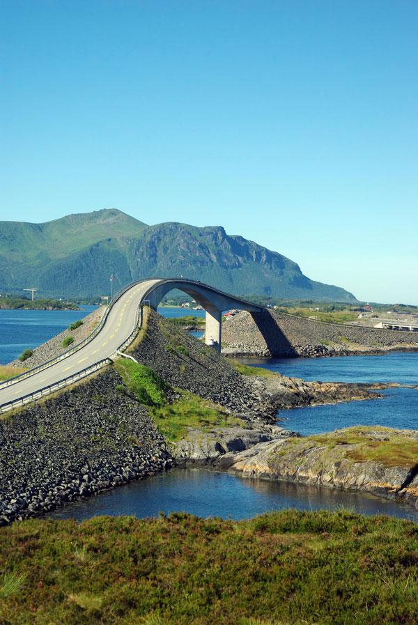Mostogradnja: Najlepše konstrukcije