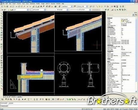ProgeCAD 2011 Professional uskoro u prodaji