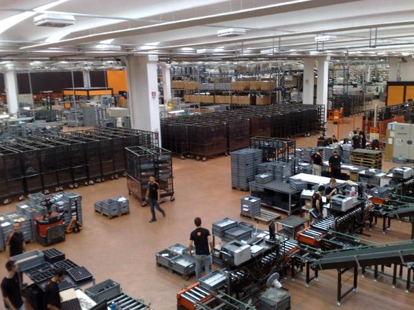 Gessi: Renomirana italijanska fabrika slavina