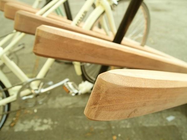 Knowhow-parking-bike
