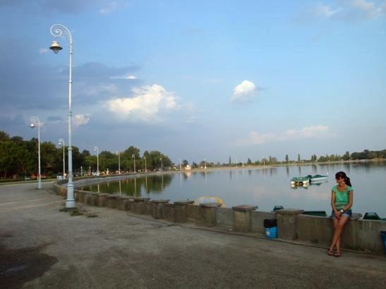 Banje Palić: vodeni park i spa centar u Subotici