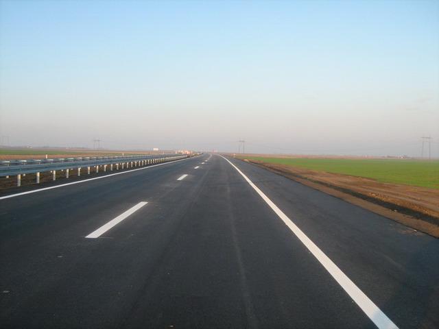 Pet svečanih otvaranja autoputa Horgoš – Novi Sad