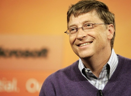 Bill Gates razvija pokretni WC