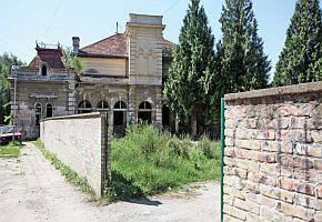 Obnova dvorca Eđšeg u Novom Sadu