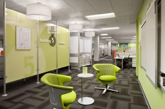 Kako će izgledati nove kancelarije kompanije eBay