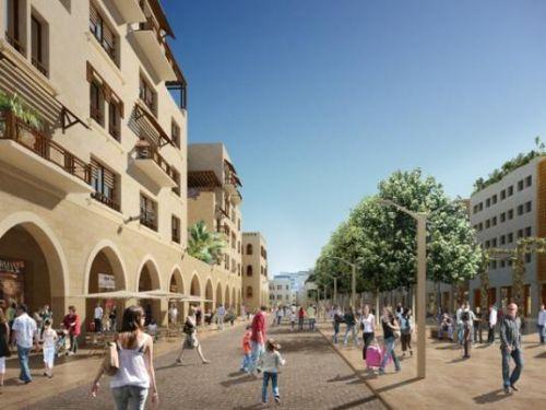 Egipat podiže dva nova grada