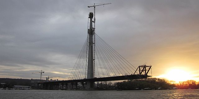 Most na Adi zvaće se po Novaku Đokoviću?