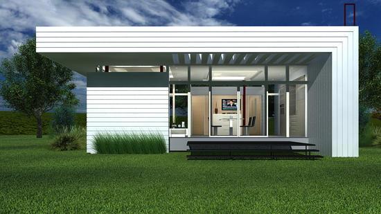 Tata Nano: Najjeftinija kuća na svetu