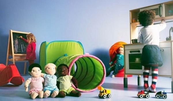 Najbolje Ikea dečije sobe za 2012.
