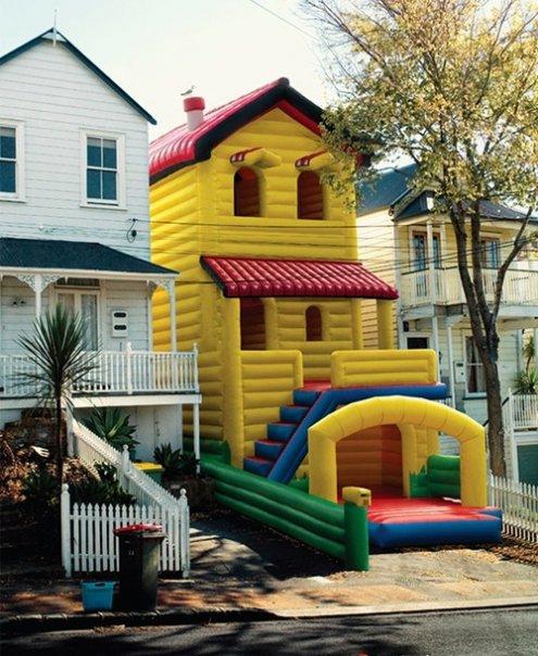 Najbolja kuća na svetu