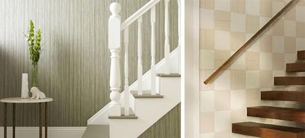 Kako urediti stepenište i hodnik