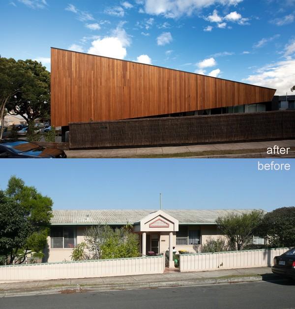 Fascinatna transformacija kuće