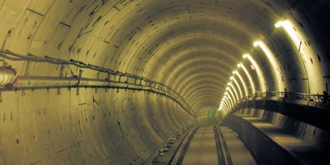 Rusi povezuju Sibir i Aljasku tunelom