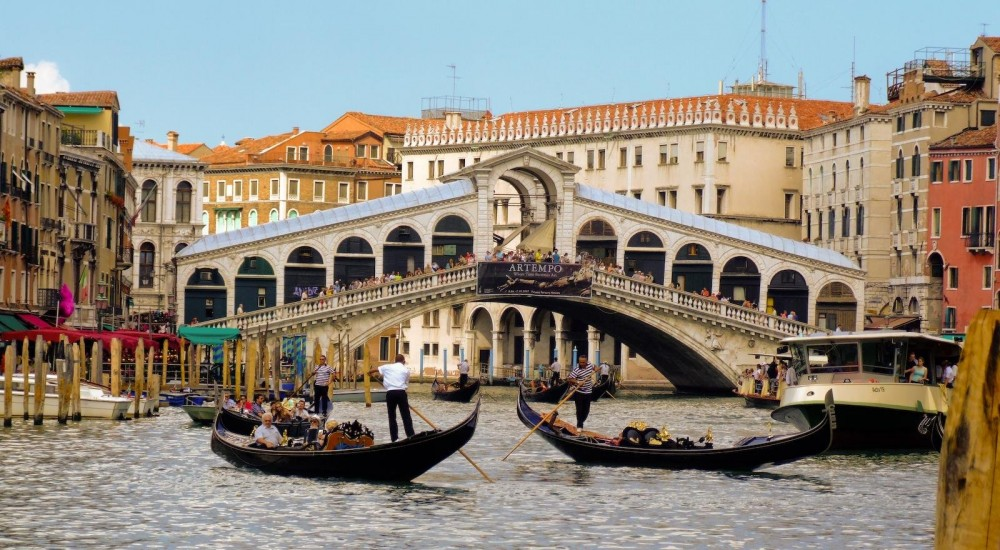 Venecija: Grad u opasnosti