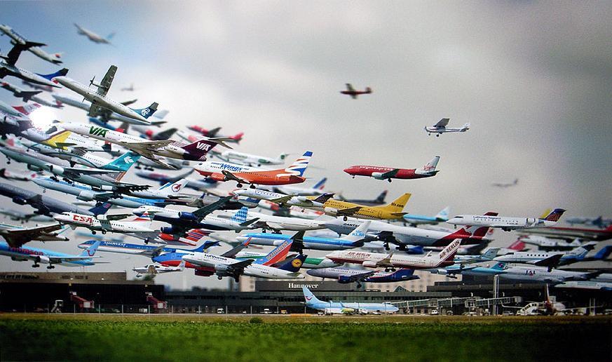 Kina gradi najveći aerodrom na svetu