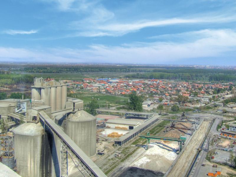 Beočinska fabrika cementa slavi 172. rođendan