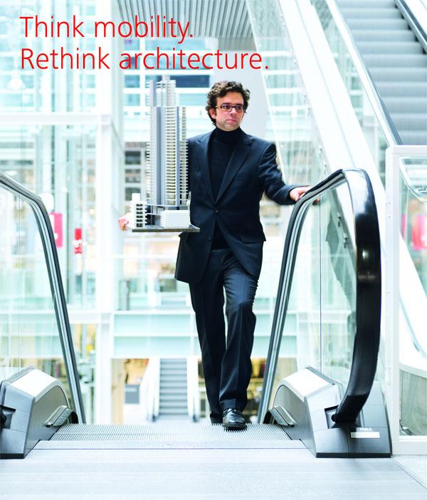 Arhitektonski konkurs Schindler Award 2012.
