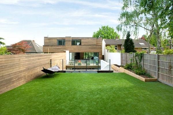 Šarmantna kuća u Londonu sagrađena za šest dana