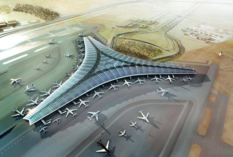 Fosterov međunarodni aerodrom u Kuvajtu