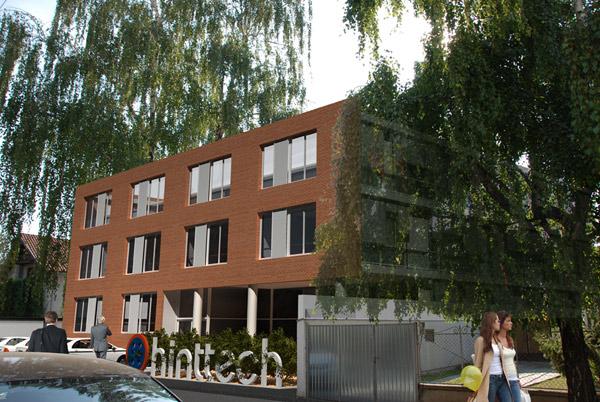 Holandski Hinttech pravi razvojni centar u Novom Sadu