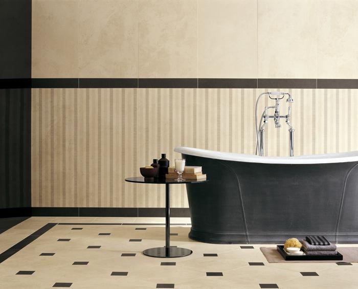 Podne i zidne pločice italijanskog proizvođača Casa Dolce Casa