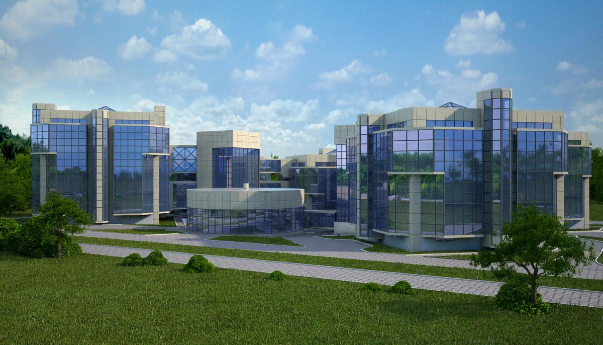 Naučno tehnološki centar na Zvezdari