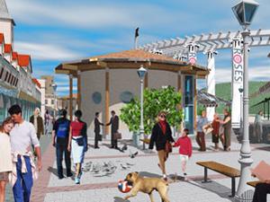 Austrijski Roses Outlet otvara tržni centar u Staroj Pazovi