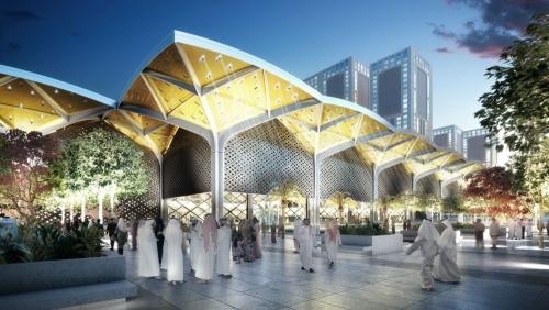 Počinje Faza II projekta brze železnice u Saudijskoj Arabiji