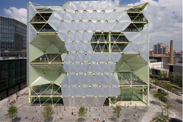 Izabran najbolji objekat Svetskog festivala arhitekture