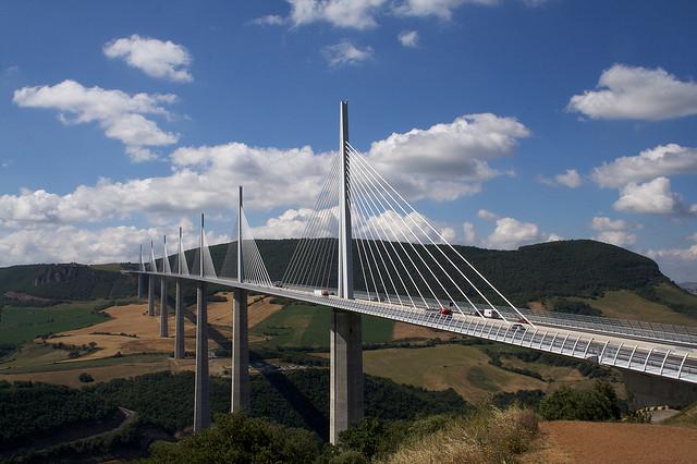 10 najznačajnih mostova u svetu