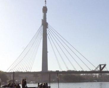 """Novi most će se zvati """"Most na Adi"""""""
