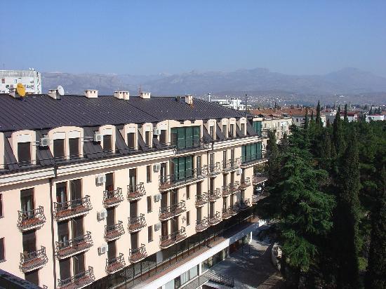 Podgorica dobija hotel Hilton