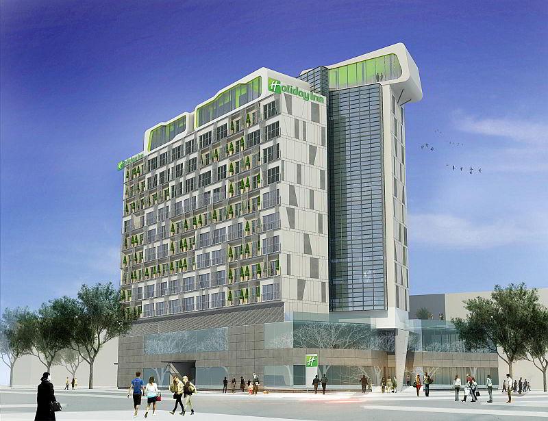 U Srbiji se gradi sve više luksuznih hotela