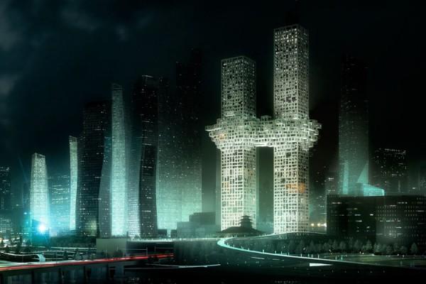 Korejske kule se ipak grade takve kakve su