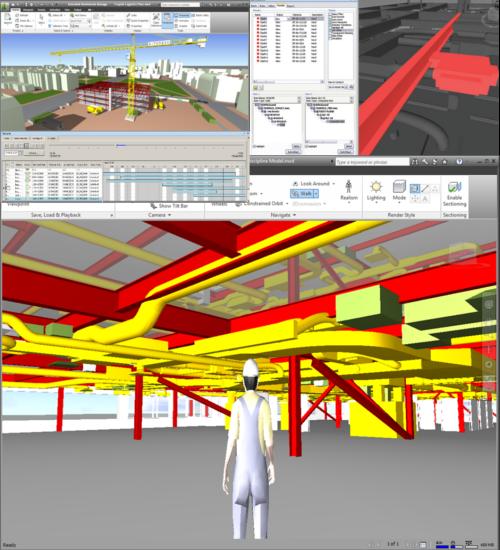 Autodesk Navisworks: besplatna radionica