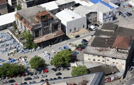 Prvi arhitektonsko-urbanistički konkurs u Hrvatskoj putem Interneta