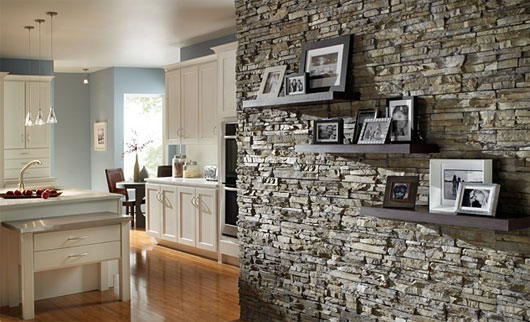 Kako odabrati dekorativni kamen