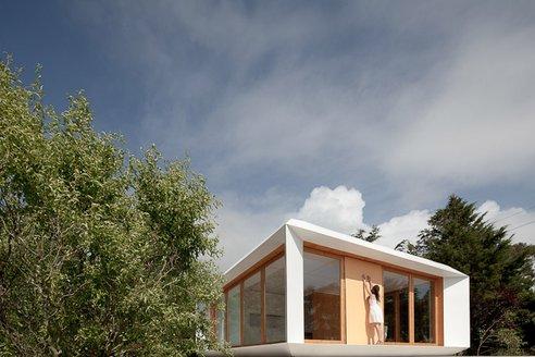 Montažna kuća sa rasporedom po vašoj meri
